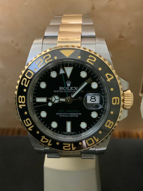 Rolex GMT-Master II STICKERS - NEW