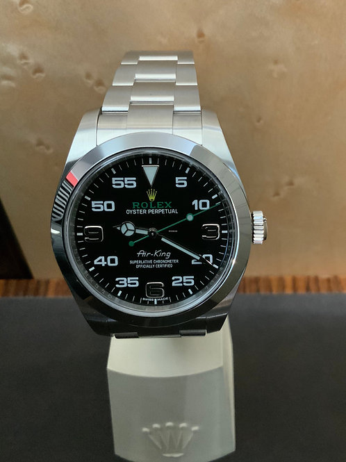 Rolex Air-King - 2020