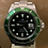 "Thumbnail: Rolex ""Submariner ""Kermit"" FLAT FOUR - LC 100"