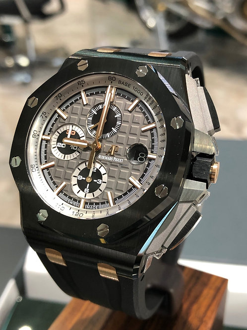 Audemars Piguet Royal Oak Offshore NEW LC 100 Limited-Pride Of Germany