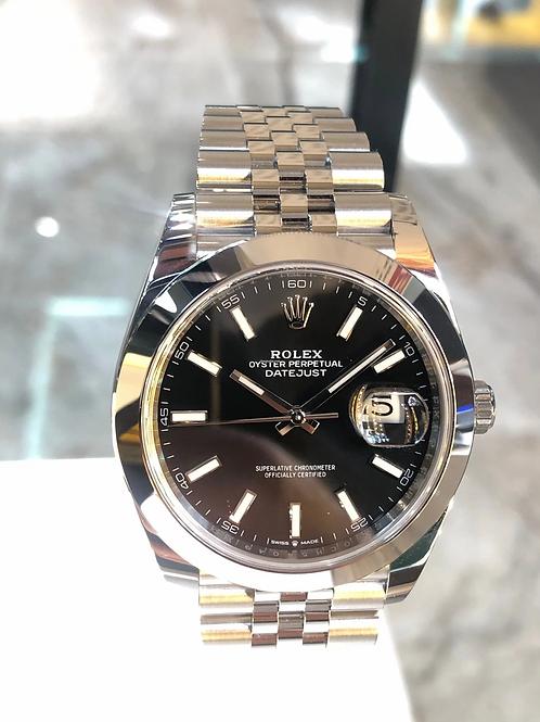 Rolex Datejust Jubillee LC 100 - NEW