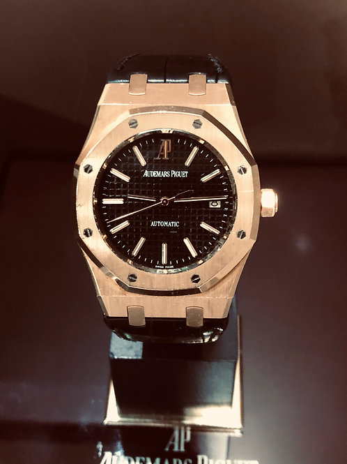 Audemars Piguet Royal Oak Selfwinding - 2017
