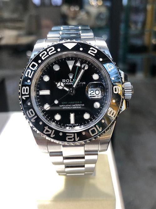 Rolex GMT-Master II LC EU