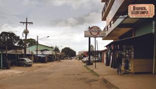 Oyapoqué (Brésil)