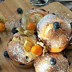 Pastry Breakfast Meeting