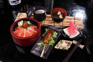 SS18 Salmon Oyako Don Set.JPG