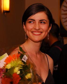 Anna Grudskaya, Pianist