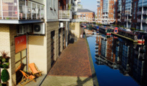 ju ju's cafe is located in the heart of Birmingham's canal network, a 5 minute walk from Brindley Place, Symphony Hall and The Arena Birmingham