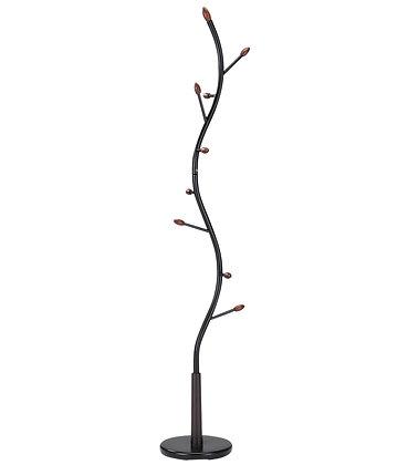 Brancha Coat Rack in Black