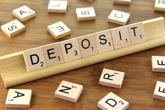 Deposit #2