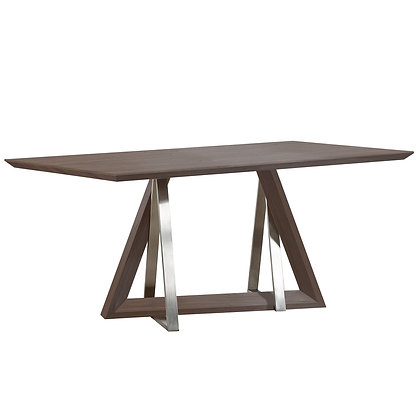 Drake Dining Table in Walnut