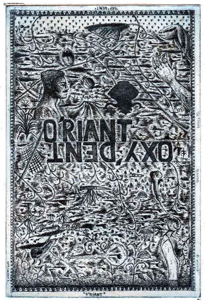 """""""O'riant, Oxy'dent"""""""