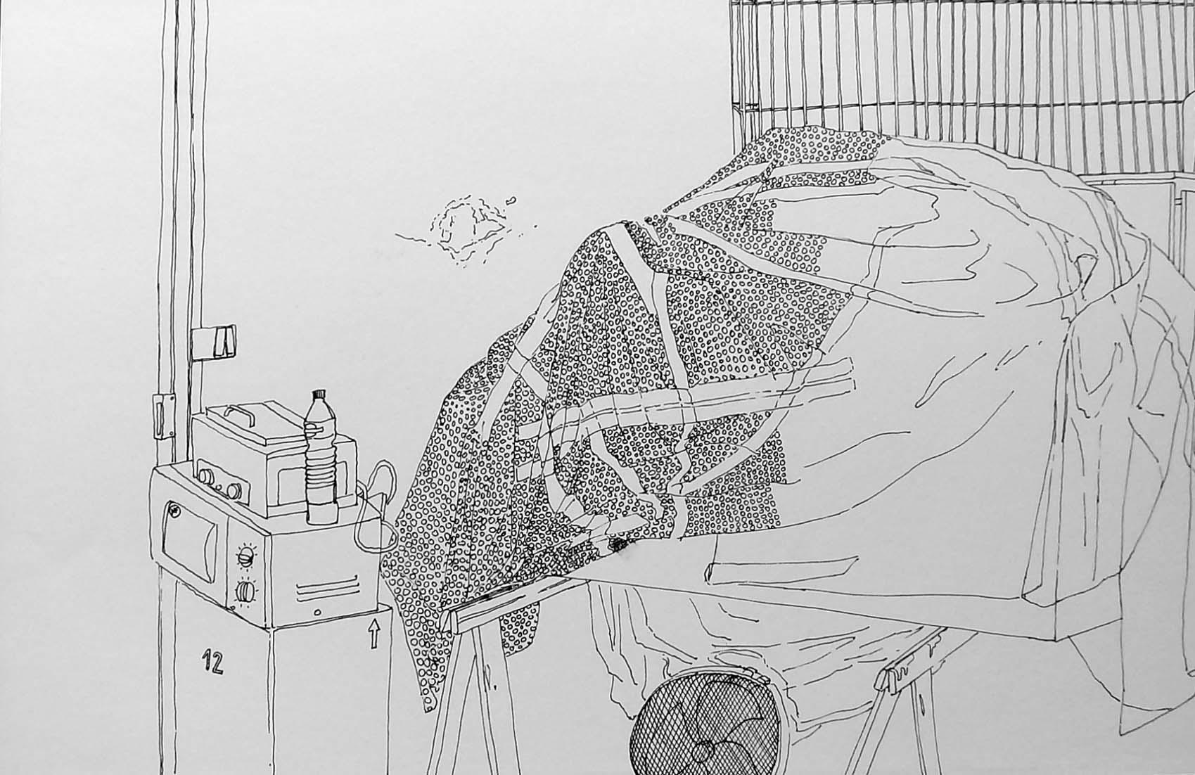 """""""Atelier de Saint-Denis"""", 10"""