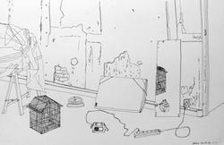 """""""Atelier de Saint-Denis"""", 12"""
