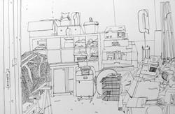 """""""Atelier de Saint-Denis"""", 9"""