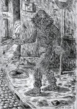 """""""Arténa 6"""", rénalon"""