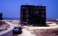 """""""Beyrouth"""" 1996"""