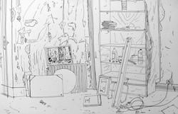 """""""Atelier de Saint-Denis"""", 6"""