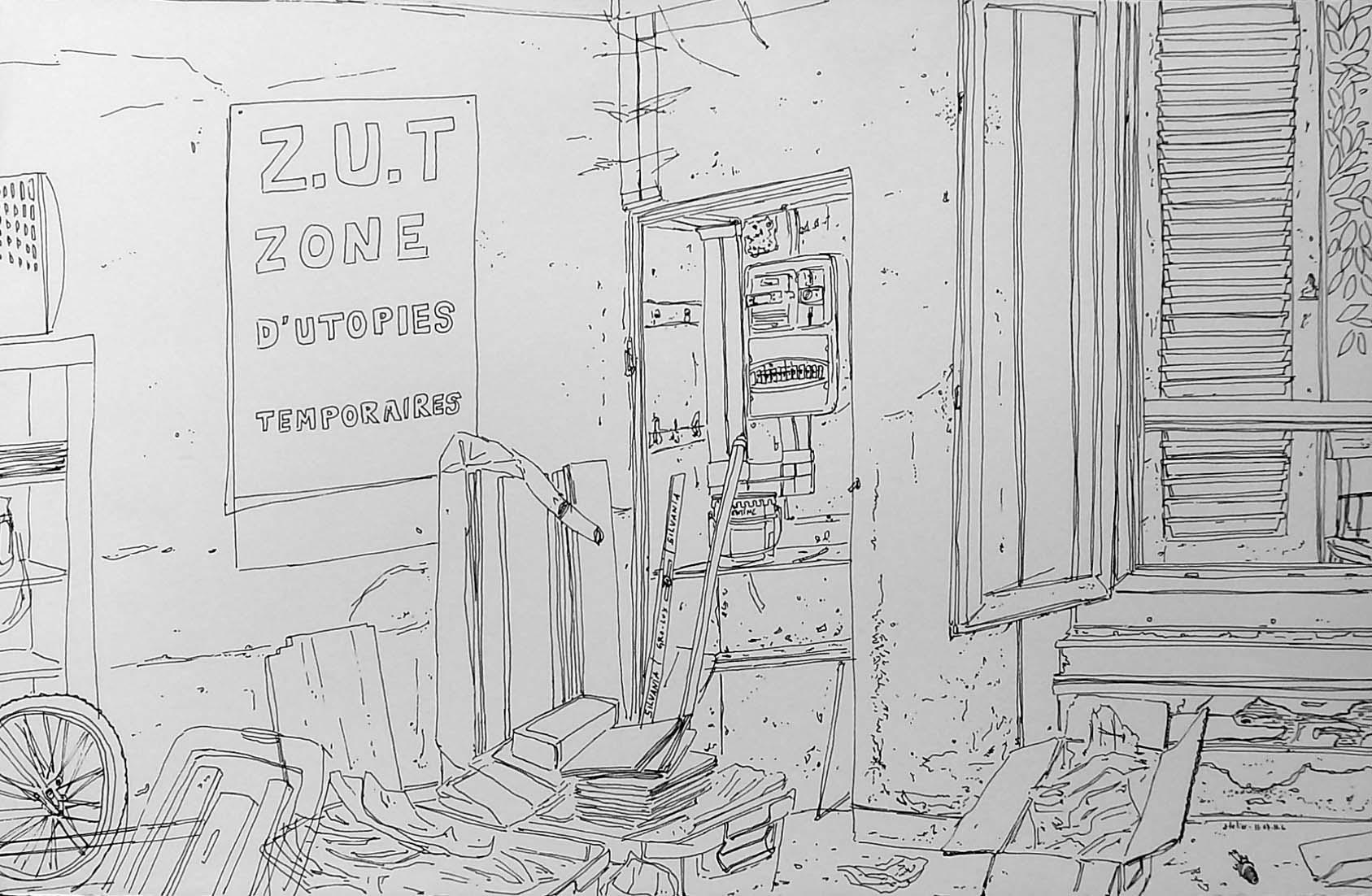 """""""Atelier de Saint-Denis"""", 5"""