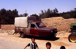 """Palmyre"" 1996"