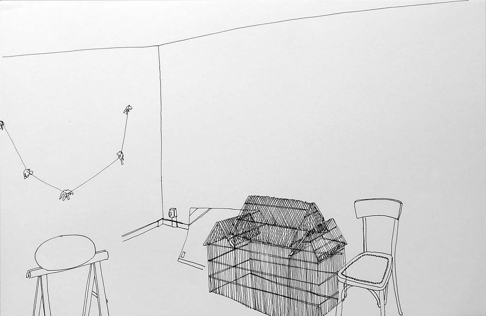 """""""Atelier de Saint-Denis"""", 13"""