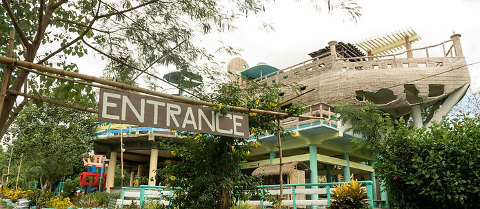 Palas Resort