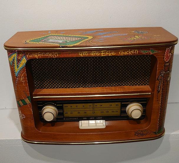 TanjART Radio