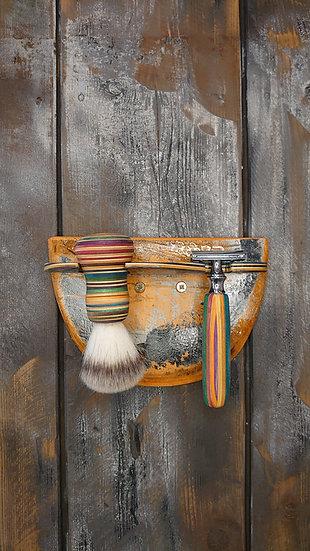 Formwechsels Barberset