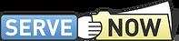 Serve Now Logo