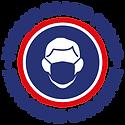 Masque Grand public | Filtration garantie | Masque de protection transparent - iD masque