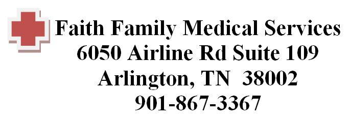 Faith Family Medical Services