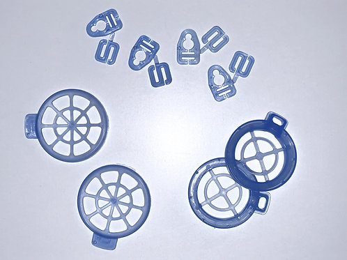 Kit bleu