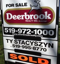 Sellers' housing market expected for 2016 in Windsor-Essex