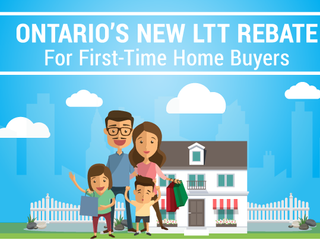 New Tax Rebate For First Time Buyers