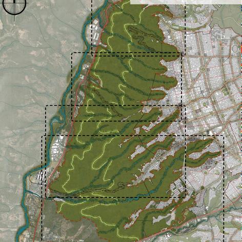 Plano Maestro de Espaço Público Bucaramanga