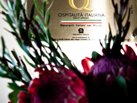 Casa Toscana, Resturant South Coast, Ita