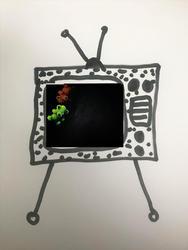 TV with Teddy Bears.jpg