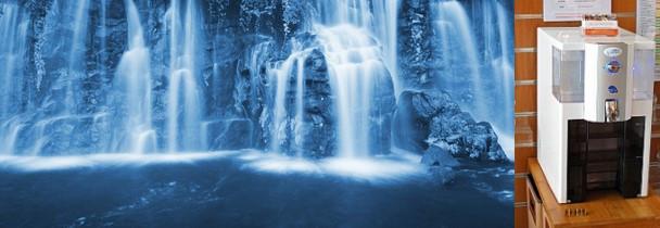 La pureté de l'eau s'obtiendrait-elle avec l'osmose inverse et est-ce vraiment la meilleure solution en matière de dynamisation et donc de qualité de l'eau Quelques surprises et éléments de réflexion avec l'auteur du livre La Qualité de l'eau.