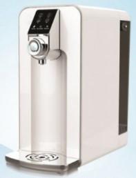 L'osmoseur polyvalent, installé en 5 minutes. Une filtration optimale avec 4 températures d'eau au choix !