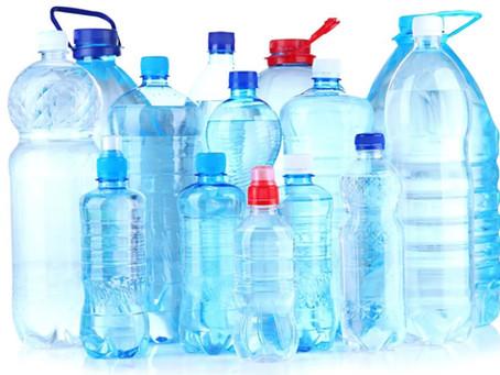 Eau de source ou eau minérale ?