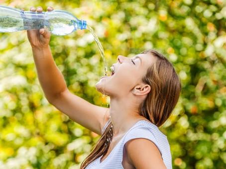 Quelle est la vraie qualité des eaux minérales ?