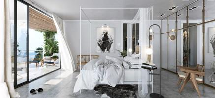 Render La Quinta 238 Dormitorio 15 Oct 2