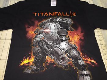 Titan Fall 2