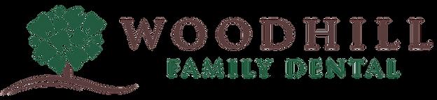 Dallas Dentist Woodhill Family Dental logo