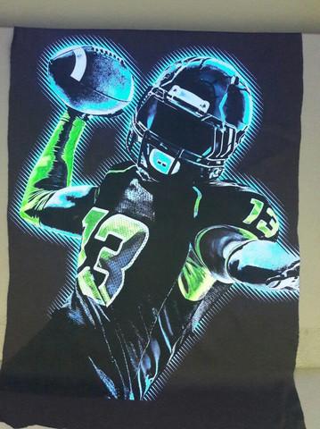 neon Football