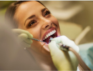 Dallas Restorative Dentistry