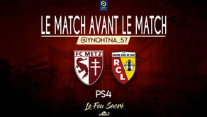 FC METZ - RC LENS / LeMatchAvantLeMatch #16