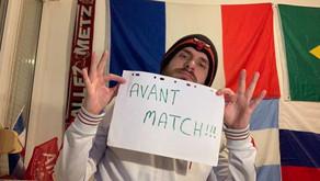 LE MATCH POUR SE RELANCER ! / OGC NICE - FC METZ / L'AVANT-MATCH