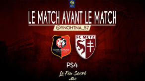 STADE RENNAIS - FC METZ / LeMatchAvantLeMatch #17