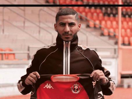 Youssef Maziz chez les Métallos!!
